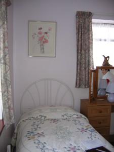 Room at Sheridan Lodge