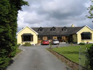 Sheridan Lodge, Tralee