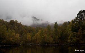 Highlands Widescreen